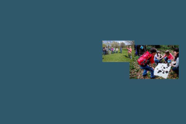 """Freiwilligennetzwerk """"Engagement Natur"""""""