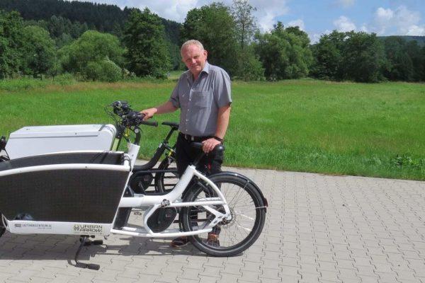 Radfahren neu entdecken