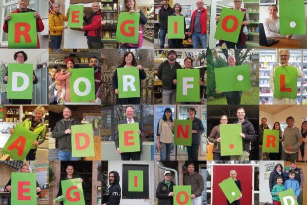 Regio.Dorf.Laden für Europäischen Preis nominiert
